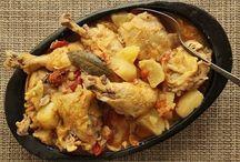 Instant Pot (Meat)