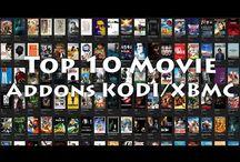 KODI / XBMC Addons / Addons for KODI / XBMC