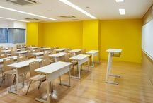 Education Design Spaces