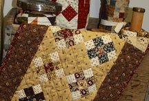 Quilts (little)