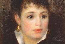 Pierre Auguste Renior