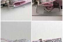 Tiras para colgar los bolsos