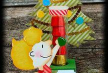 Peanuts Holiday Collection Blog Hop
