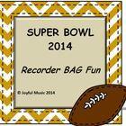 Homeschool: Super Bowl