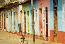 """Cuba / Pour votre voyage Cubain Avec Les Covoyageurs  :  """"Soyez réaliste :  demandez l'imposible"""" -Che Guevara"""