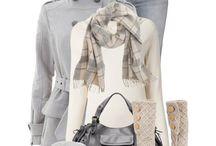 Kombinationen Kleidung