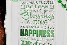 St. Patrick's Day / by Loretta Fauchier