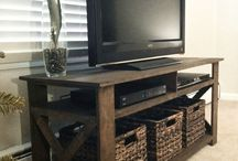 TV cabinet ideas