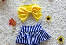 Kids Bathing Suits Inspiration