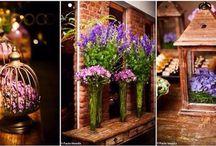 Dicas Casamento / Fotos para de oração de casamento na cor lilás / by Danielle Santana