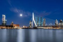 Top 10 Rotterdam Architecture, Shopping, Skyline and more / The top 10 of Rotterdam's hotspots in Shopping, Architecture and offcourse the amazing skyline. Come and have a look.