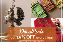 The Indian Weave Grand Sale