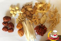 5 Resep Sup Herbal Chinese Terenak Yang Wajib Kalian Coba Dirumah, Resep Sup Herbal Chinese