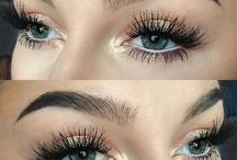 makeup + fashion