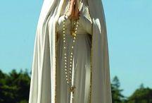 SANTA MARIA - MOTHER OF MANKIND