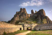 Bulgaria / 5 top destination from Bulgaria