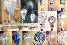Inspy lamps