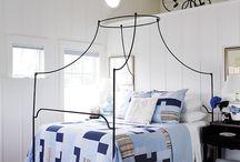 Guest Bedroom / 2nd bedroom