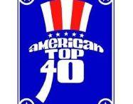 Remembering when ... / Casey Kasem - American Top 40 - July 4, 1970 - KNUZ