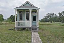 victorian tiny house dreaming