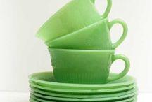Goin' Green...