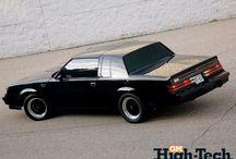 Turbobuick / Grand national Turbo T TType