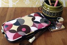 SM Makeup Bags / The ultimate product to put all your lovely makeup pieces in. Sophia & Matt's Makeup & Toiletry Bags range from all shapes and sizes...your perfect travel companion.