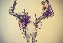 Tattoos / Ideas for the future