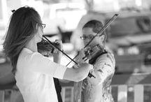 Strings sheet music