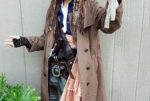 Shayde costume