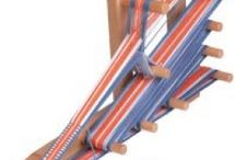 Weaving / Gemini Fibres is an authorized dealer for Ashford, Harrisville Designs, Kromski, Leclerc Looms, Louet, and Schacht Spindle. As each company has an extensive line of quality products we aren't able to stock everything.  However we would be happy to assist you in choosing and/or ordering what you're interested in. Please Contact Us for all your weaving needs and we'll be glad to provide current pricing and availability.