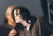 Фото Майкла, 2000-е
