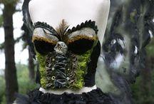 Costume inspiration - Elven