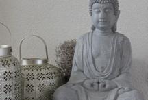 Boeddha by jan neke