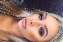 tb makeup