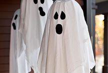 Fall & Halloween / Fall & Halloween Decor, Ideas and Fun