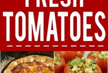 Tomatoes recipes