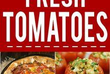 Tomato glut