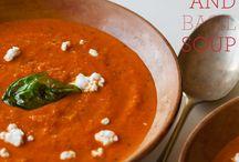 [Food - healthy - soup]