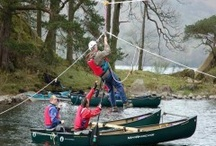 Team Building Events / Team Building Events in the Lake District with Distant Horizons