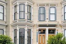 Cities: SAN FRANCISCO!