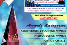 ArchiDesign Awards 2014 7th cycle
