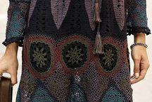 1 Crochet dresses from... (Платья вязаные крючком от авторов) Háčkované šaty... / Платья вязаные крючком будут в моде всегда! Выбирайте и Вы! Платье для красотки любого цвета, оттенков и фосона найдете у меня. Crochet dresses are always fashionable. Choose it you too! Dress any color, shades and model you'll find here. Háčkované šaty jsou vždy v módě! Vyberte si i Vy! Šaty pro krásu jakýchkoliv barev, odstínů a střihu najídete tady.