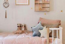 Tillie's room