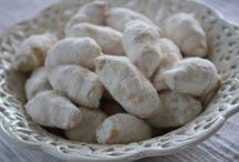 édes süti receptek