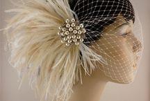 Wedding Veils / http://www.savethedates.ca/