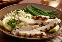 March Seasonal Recipes / by Perdue Chicken