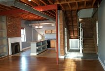 Historic St Louis Renovations / Historic St Louis Renovations ins the STl including remodeling, construction, rehabs and rebuilds.