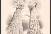 Vintage damer