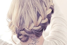 Hair Styles / Make-up / by Laura Mohammed
